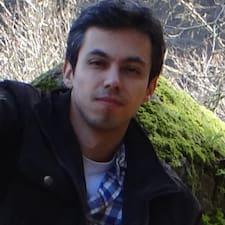 Профиль пользователя Adriano Tacilo