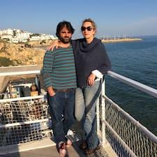 José And Carmen的用户个人资料