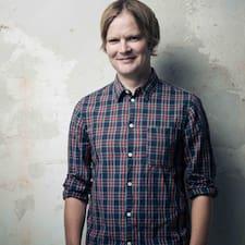Профиль пользователя Antti J.