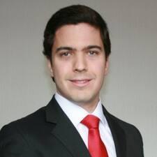 Frederico User Profile