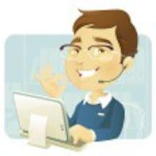 Profil korisnika Shyam