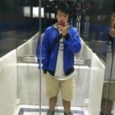 Profil korisnika Ching Ting