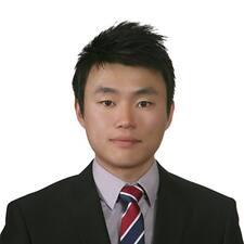 Seung-Ho的用户个人资料