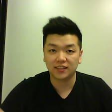 Профиль пользователя Kin Ming