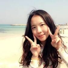 Perfil do usuário de Ji Yeon