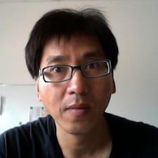 Profilo utente di Jianxun