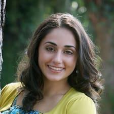 Profil korisnika Karineh