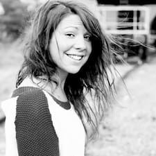 Sofiane User Profile