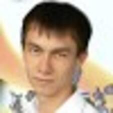 Тимур User Profile