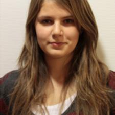 Profil Pengguna Ania