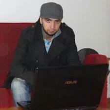Profilo utente di Ait Mahdi