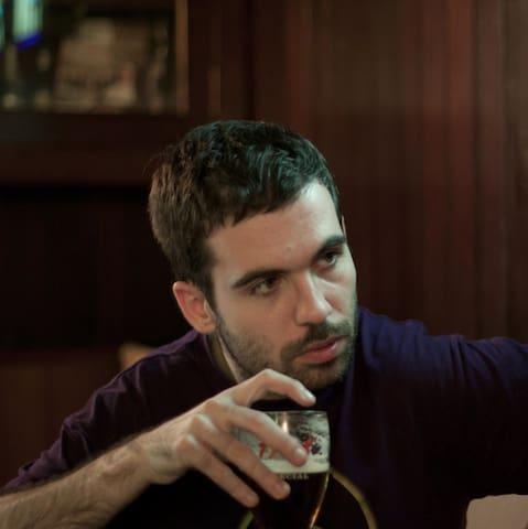 José Valentín