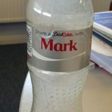 Mark User Profile