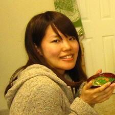 Marikoさんのプロフィール