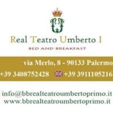 Real Teatro คือเจ้าของที่พัก