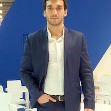 Karakhan User Profile