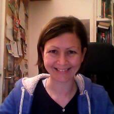 Cathie User Profile