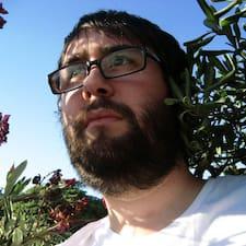 Profil korisnika José Ramón