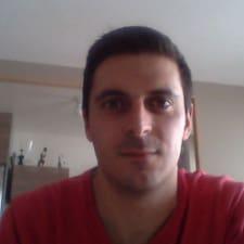Profilo utente di Gaetan