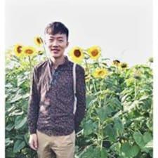 Yi-Chieh User Profile