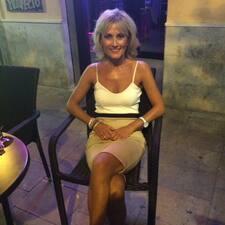 Profil utilisateur de Geraldine Paula
