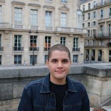 Profil utilisateur de César Manuel