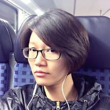 Siwei User Profile
