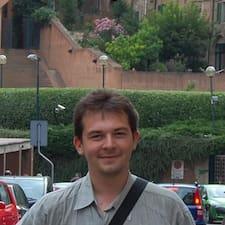 Gebruikersprofiel Denis