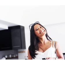 Profil utilisateur de Minh-Thi