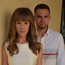 Profil korisnika Irina And Alexey