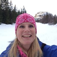 Profil utilisateur de Janne Marie