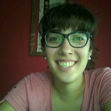 Melisa Daniela的用戶個人資料