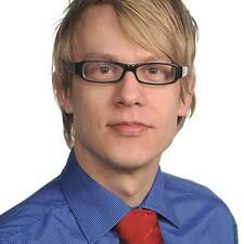 Marko Brukerprofil