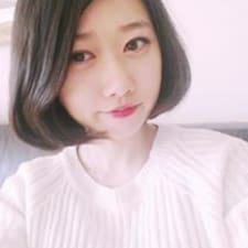 Profil korisnika JungHyun