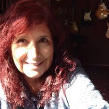 Profil Pengguna Kathy