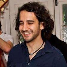 Profilo utente di Aidan