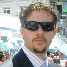 Francisco J User Profile