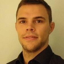 Profil utilisateur de Florent