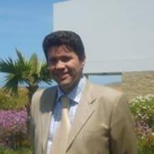 Profil Pengguna Oussama