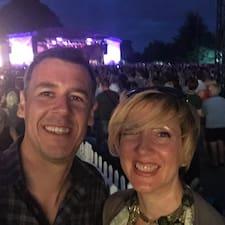 Henkilön Paul & Oliya käyttäjäprofiili
