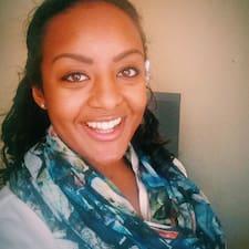Profil utilisateur de Mahlet