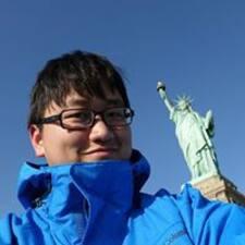 Yaoyu User Profile
