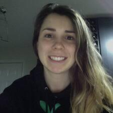 Profil utilisateur de Carlene