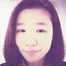 Jingrong的用户个人资料