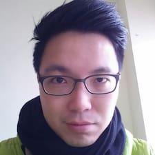 Profil utilisateur de Damon