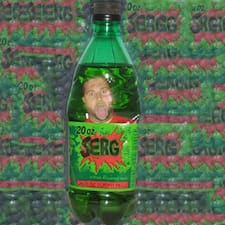 Serg User Profile