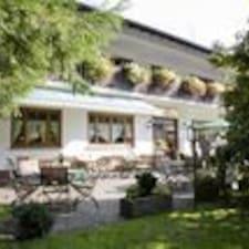 Profil korisnika Flair Hotel Hochspessart