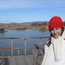 Soledad User Profile