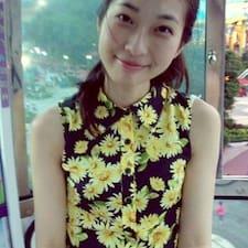 Nutzerprofil von Yueyang