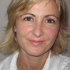 โพรไฟล์ผู้ใช้ Béatrice